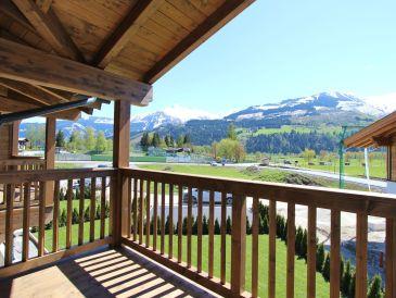 Ferienwohnung Julia Lodge