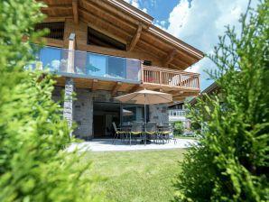 Chalet Bergbiberhaus Appartement B
