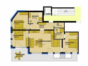 Ferienwohnung Luxury Tauern Suite Walchen Kaprun 1
