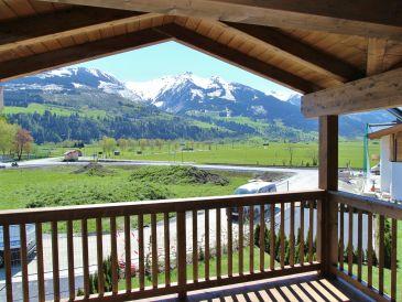 Ferienwohnung Salzach Lodge