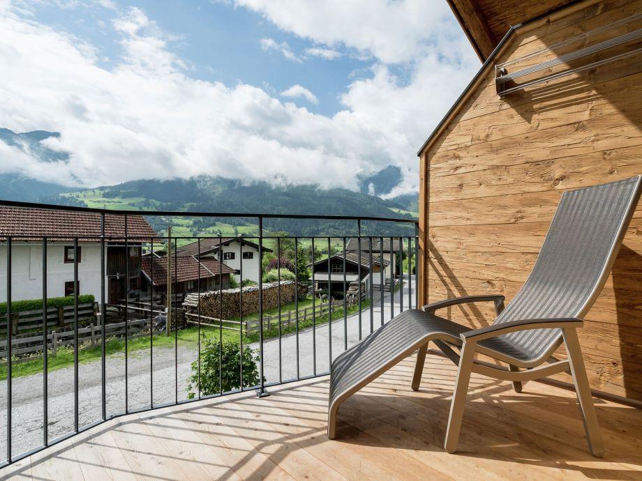 Außenaufnahme Luxury Tauern Suite Walchen/Kaprun 4