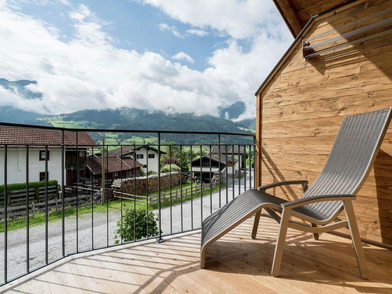 Ferienwohnung Luxury Tauern Suite Walchen Kaprun 4