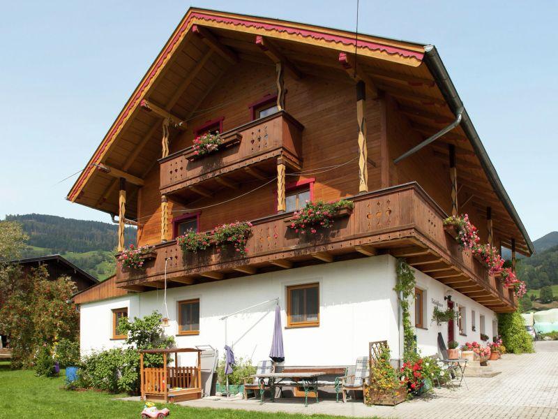 Ferienwohnung Brücklbauer