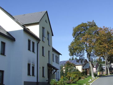 Ferienwohnung Fewo Bärenstein