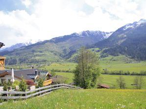 Panorama Chalet Kaprunblick