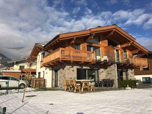 Chalet Tauern Lodge XL