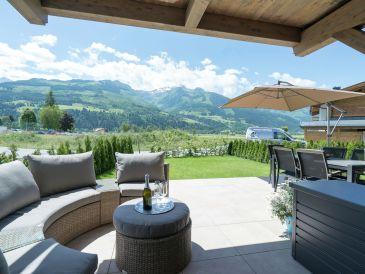 Ferienwohnung Sonnen Lodge