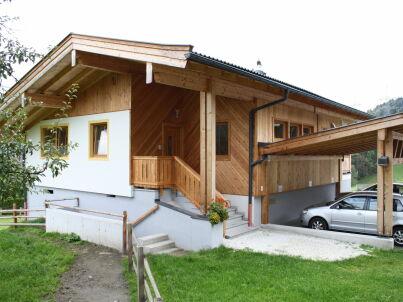 Ferienhaus Hollaus