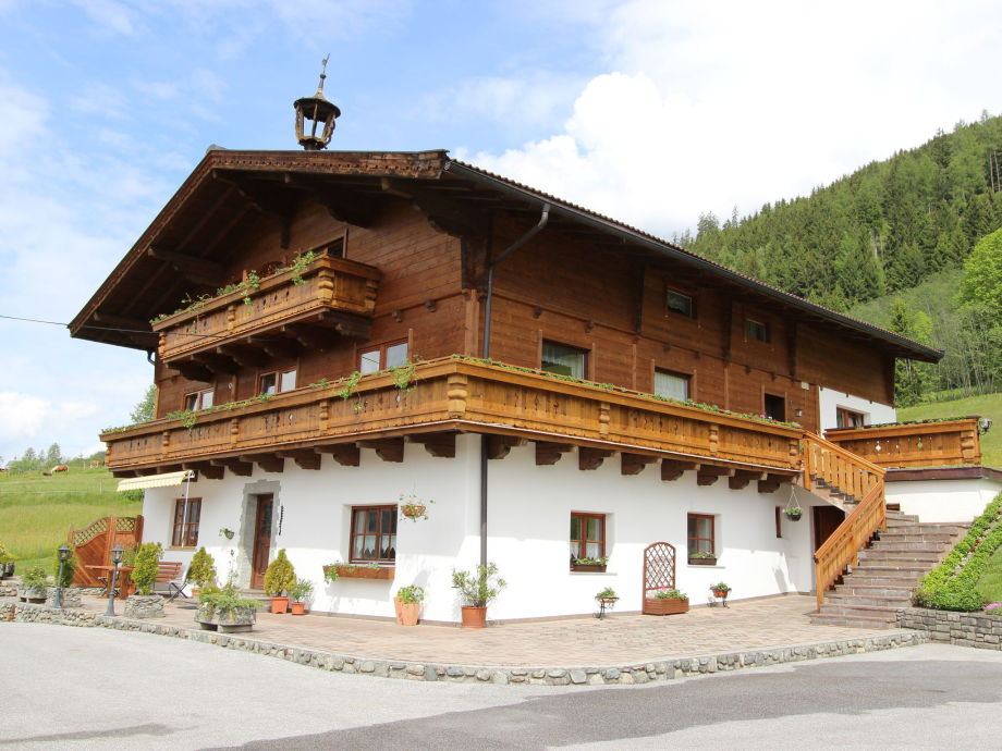 Außenaufnahme Quettensberg