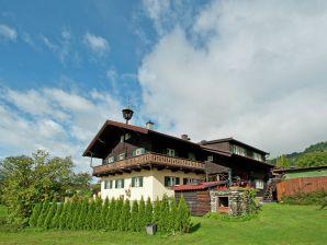 Ferienwohnung Chalet Pihapperblick