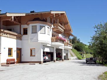 Ferienhaus Andrea