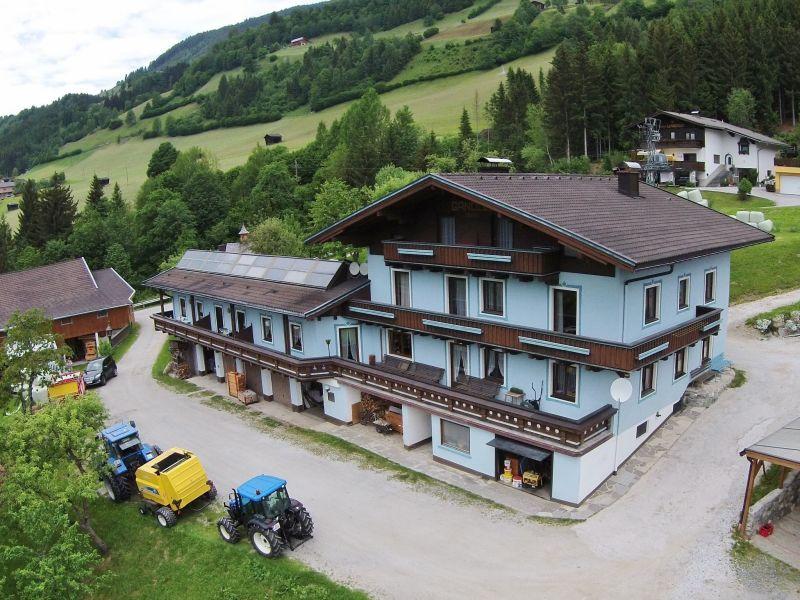 Ferienwohnung Oberkranzhof xl