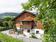 Ferienwohnung Chalet Ritsch
