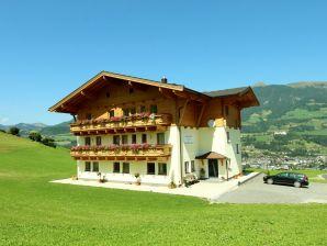Ferienwohnung Pass Thurn
