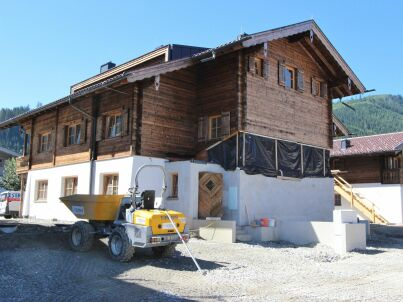 Alpin Residenzen Panoramabahn Top 8