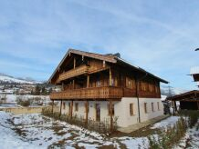 Ferienwohnung Alpin Residenzen Panoramabahn Top 13