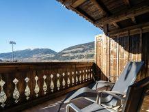 Ferienwohnung Residenz Hollersbach Top 13