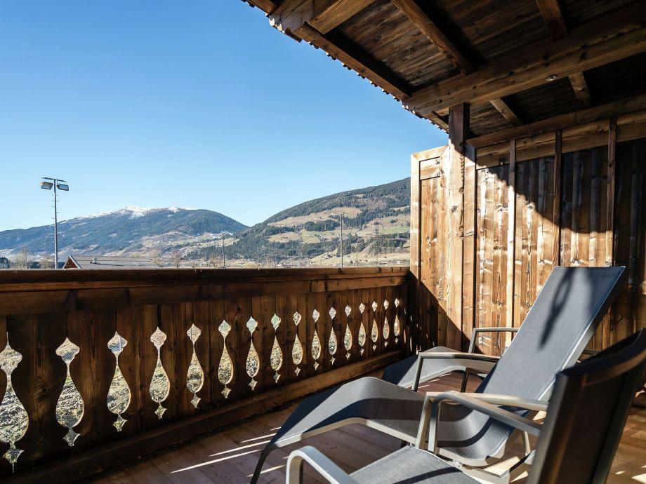 Außenaufnahme Residenz Hollersbach Top 13