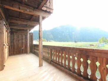 Ferienwohnung Alpin Residenzen Panoramabahn Top 14