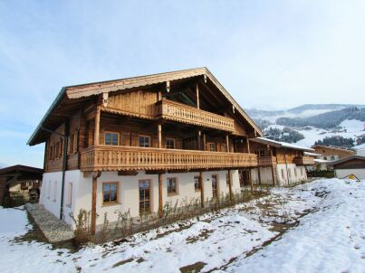 Alpin Residenzen Panoramabahn Top 14