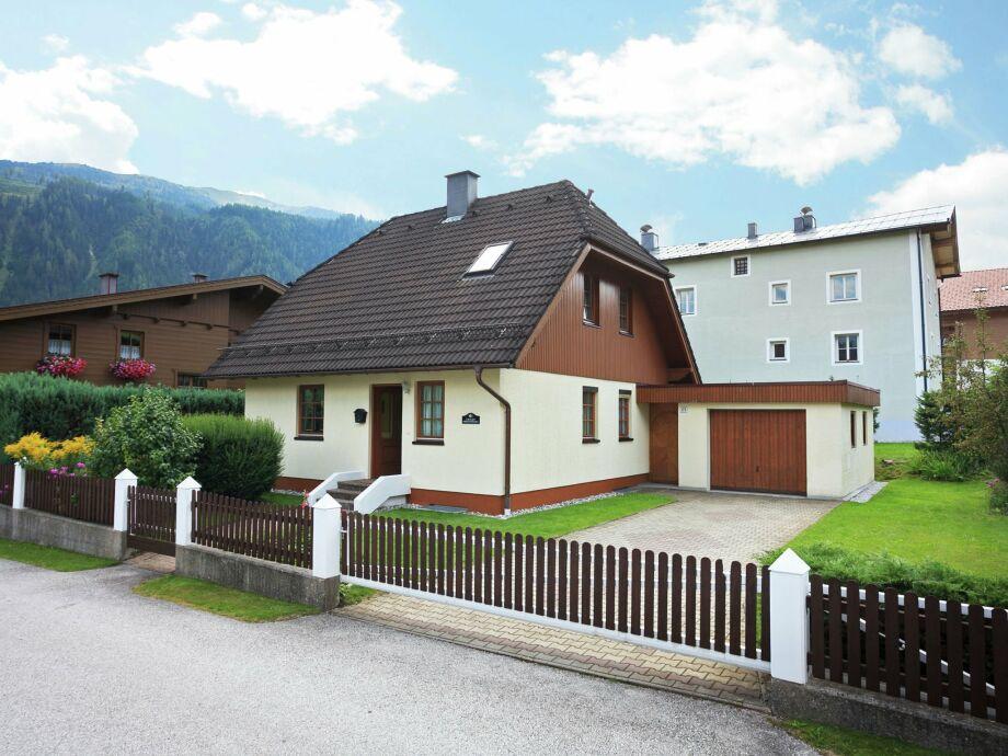 Außenaufnahme Oberpinzgau