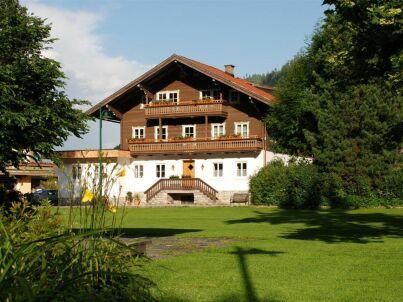 Dorfappartement Bramberg