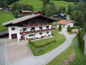 Ferienwohnung Dorfblick Bramberg
