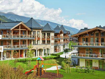 Resort Bramberg type 3