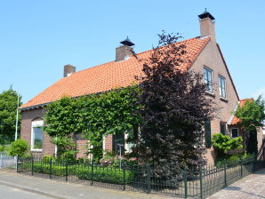 Ferienhaus Steengoed