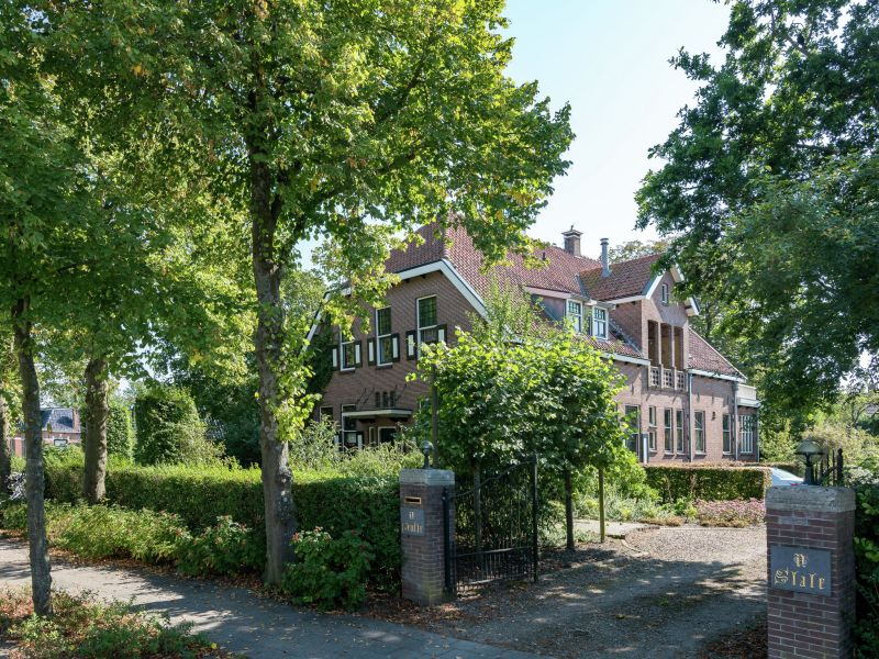 Villa Friese Staete