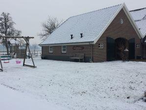 Ferienhaus de Landheerskamers