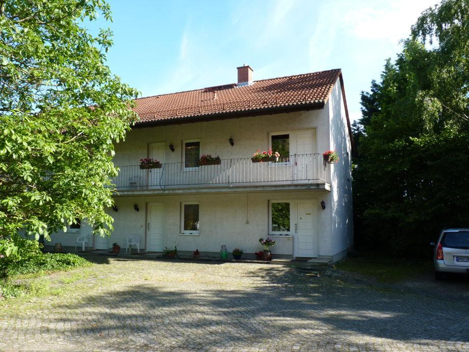 Landhaus outside