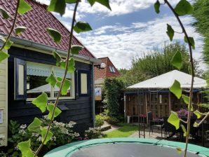 Ferienhaus De Roos