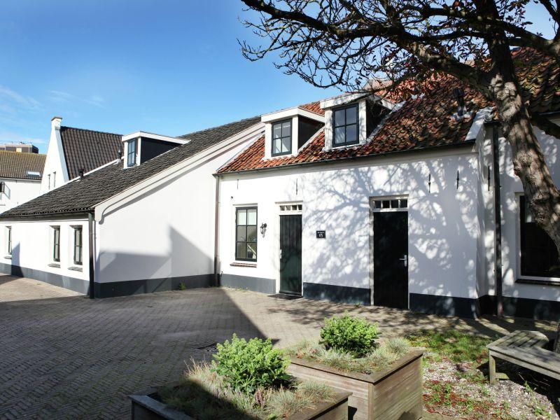 Ferienhaus De Kroft