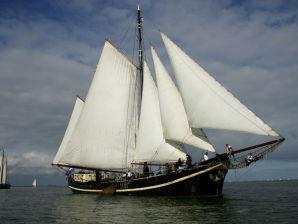 Hausboot Korevaer