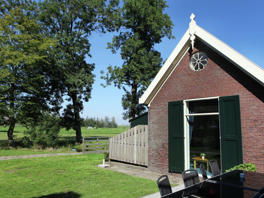 Außenaufnahme Rijnhoeve