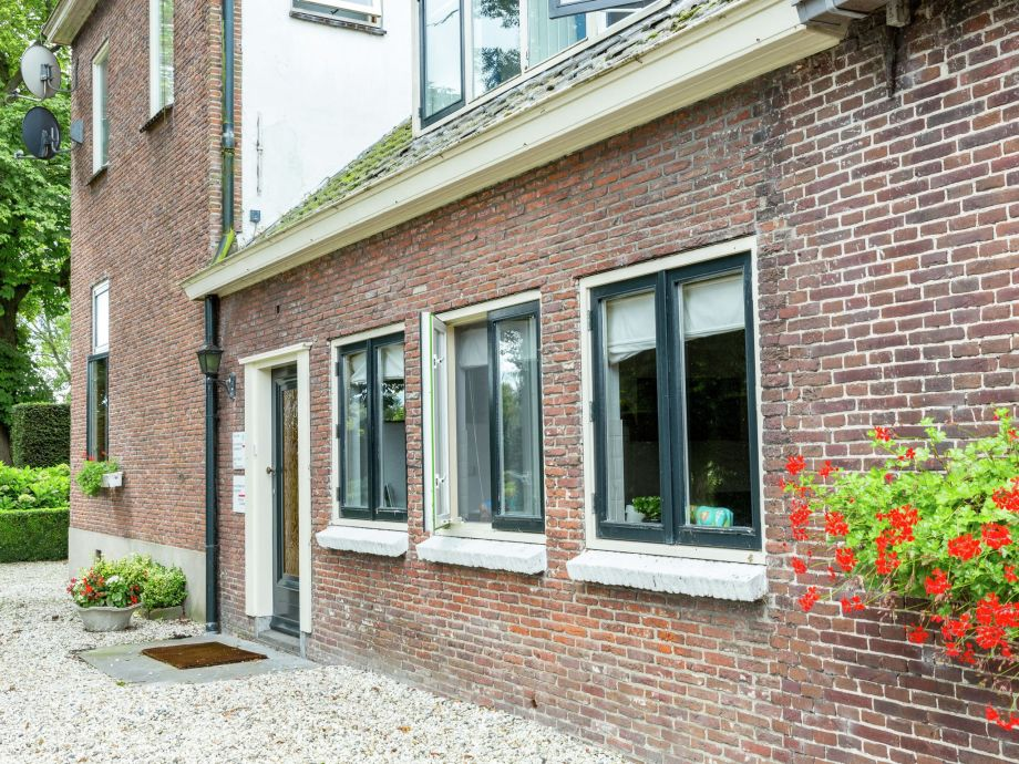 Außenaufnahme Rijn Hoeve