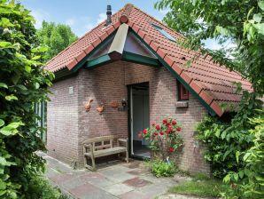Ferienhaus Herkingse Zeedijk 226