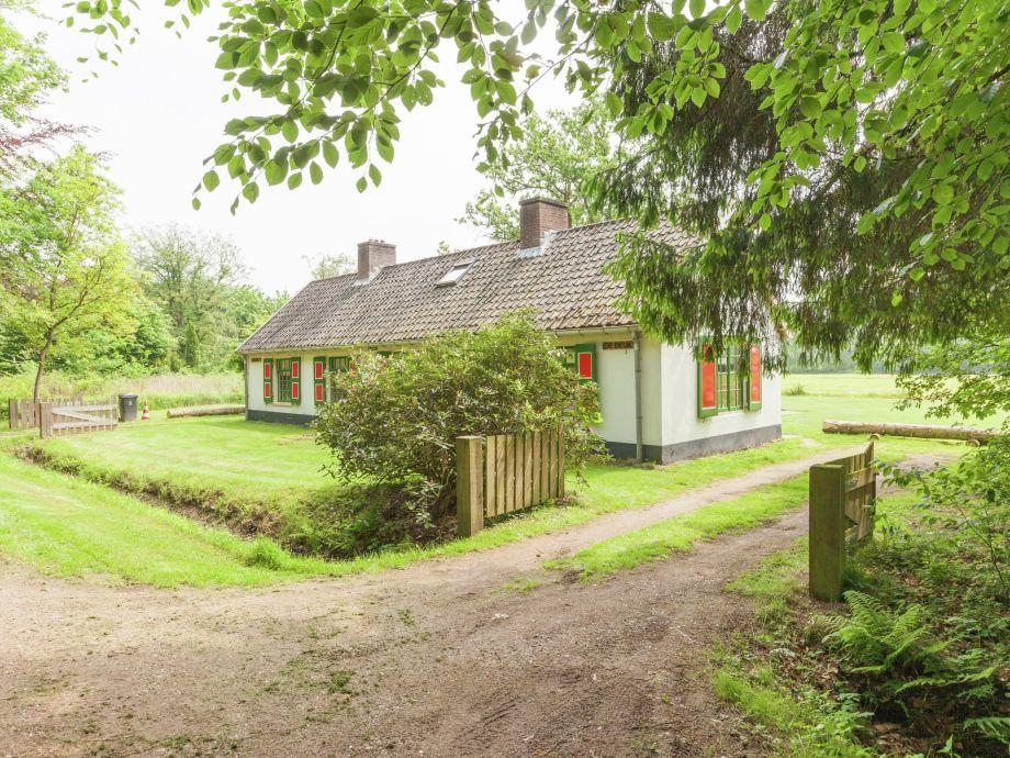 Außenaufnahme Landgoed Pijnenburg - De Beuk