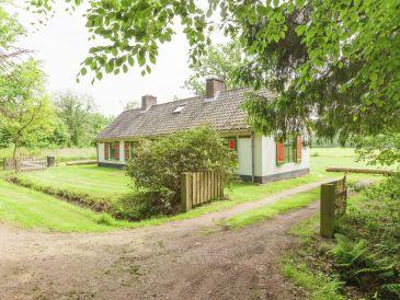 Ferienhaus Landgoed Pijnenburg De Beuk