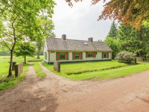 Ferienhaus Landgoed Pijnenburg - De Eik