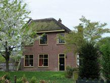 Ferienhaus Hofstede de Abtsbouwing