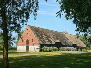 Bauernhof Appartement De Biezenpolder