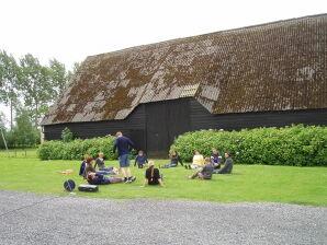 Bauernhof De Biezenpolder
