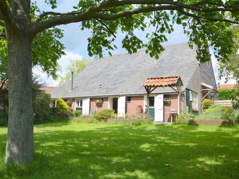 Ferienhaus De Hofstede
