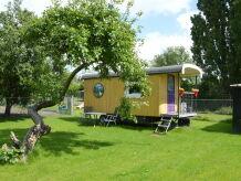 Ferienhaus Pipowagen de Weideblick
