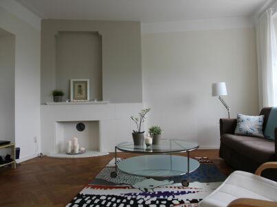Westduin Appartement
