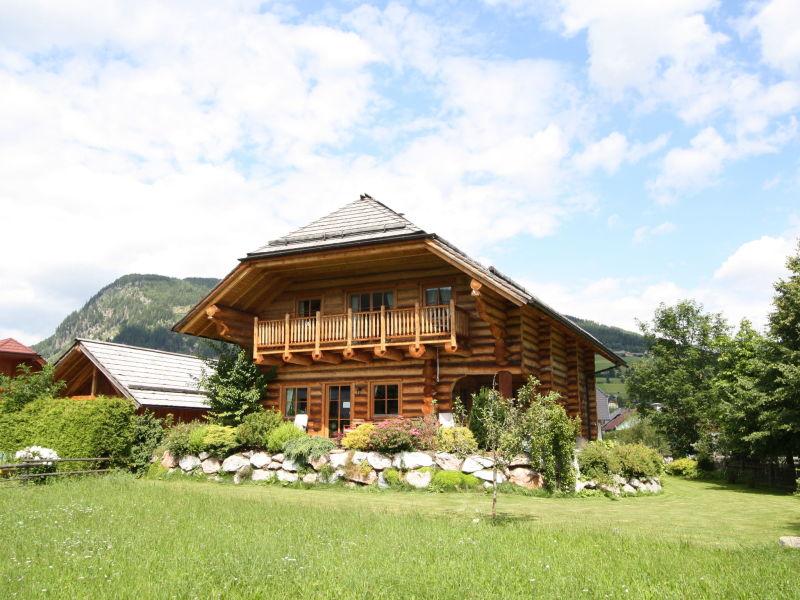 Ferienhaus Janna
