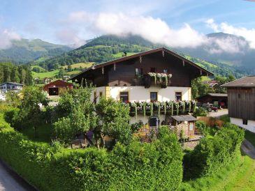 Ferienwohnung Bachweg