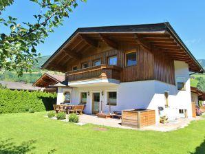 Ferienhaus Chalet Auszeit XL
